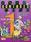 Dominoes - ниво 1: Книжка с игри и гатанки по английски език за 1., 2., 3. и 4. клас - Лиляна Грозданова, Мария Георгиева, Мариета Недкова -