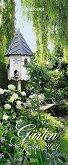Стенен календар - Garten 2021 -