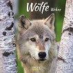 Стенен календар - Wolves 2021 -