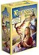 """Каркасон - Девицата и драконът - Разширение към стратегическата игра """"Каркасон"""" -"""