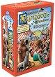 """Каркасон - Под купола - Разширение към стратегическата игра """"Каркасон"""" -"""