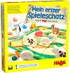Колекция детски игри - 10 в 1 - Детски състезателни игри -