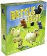 Къдрави бойци - Стратегическа игра -