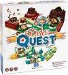 Slide Quest - Състезателна игра -