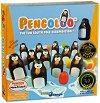 Потайните пингвини - Детска състезателна игра -
