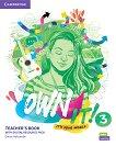 Own it! - ниво 3 (B1): Книга за учителя по английски език + онлайн материали - Garan Holcombe -