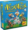 Heckmeck am Bratwurmeck - Детска състезателна игра -