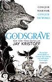 Godsgrave - Jay Kristoff -