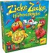 Zicke Zacke Hуhnerkacke -