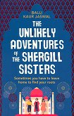 The Unlikely Adventures of the Shergill Sisters - Balli Kaur Jaswal - помагало