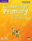 Cambridge Primary Path - начално ниво: Работна тетрадка по английски език + допълнителни материали - Martha Fernandez -