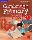 Cambridge Primary Path - ниво 1: Учебник по английски език + творчески дневник - Aida Berber -