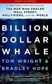 Billion Dollar Whale - Tom Wright, Bradley Hope -