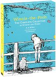 Winnie the Pooh: The Complete Collection of Stories and Poems - A. A. Milne - книга