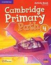 Cambridge Primary Path - ниво 4: Работна тетрадка по английски език + допълнителни материали - Helen Kidd -