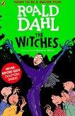 The Witches - Roald Dahl - книга