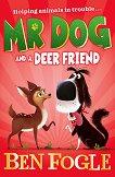 Mr Dog and a Deer Friend - книга