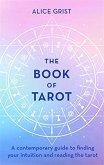 The Book of Tarot - Alice Grist - помагало