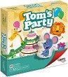 Партито на Том - Детска занимателна игра -