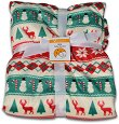 Бебешко одеяло - Festive -
