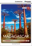 Cambridge Discovery Education Interactive Readers - Level A2: Madagascar + онлайн материали - Genevieve Kocienda -