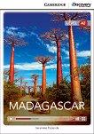 Cambridge Discovery Education Interactive Readers - Level A2: Madagascar + онлайн материали - книга