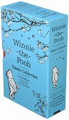 Winnie the Pooh: Classic Collection - A. A. Milne -