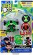 """Направи сам - Омнитрикс и Антитрикс - Детски комплект за сглобяване със светлинни и звукови ефекти : От серията """"Ben 10"""" -"""