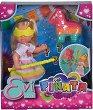 """Еви Лав и пинята - Комплект кукла и аксесоари от серията """"Steffi Love"""" -"""