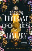 The Ten Thousand Doors of January - Alix E. Harrow -