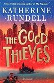 The Good Thieves - книга