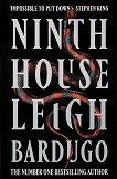 Ninth House - книга