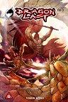 Dragon Last - книга