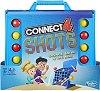 Connect 4 - Детска игра за ловкост -