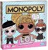 Монополи - L.O.L Surprise - Детска бизнес игра -