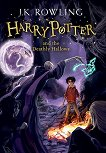 Harry Potter and the Deathly Hallows - Joanne К. Rowling -