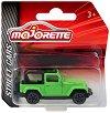 Jeep Wrangler Rubicon -