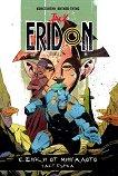 Jack Eridon: Сенки от миналото - Константин Витков - Титис -