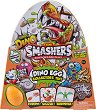 Метална кутия за съхранение  - Dino Smashers -
