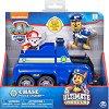"""Чейс с полицейски автомобил - Комплект за игра от серията """"Пес патрул"""" -"""