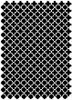 Шаблон - Декоративна решетка