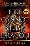 Fire Cannot Kill a Dragon - James Hibberd - книга