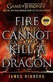 Fire Cannot Kill a Dragon - James Hibberd -