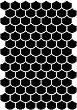 Шаблон - Керемиди - Размери 21 x 29.7 cm -