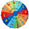 """Магически парашут - Активна игра от серията """"Haba: Education"""" -"""