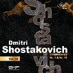 Dmitri Shostakovich - Vol. 10 - Symphonies №1 и №15 -
