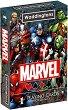 Marvel - Водоустойчиви карти за игра -