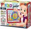 Пиксо Джуниър - Детска състезателна игра -