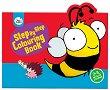 Моята първа книжка за оцветяване: Пчеличка - детска книга