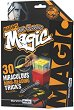 30 магически трика - Комплект за фокуси -